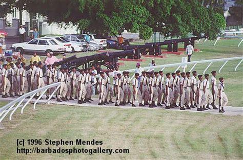 Barbados Photo Gallery - Independence Parade