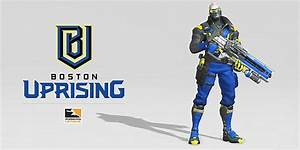 All Of The Overwatch League Off Season Roster Changes So
