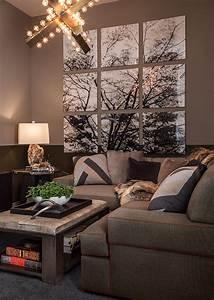 7, Living, Room, Decorating, Ideas