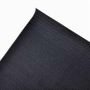 Teppich 2 X 2 M : der gummi bodenmatte antirutschmatte 2 x 1 m feingerippt online shop ~ Indierocktalk.com Haus und Dekorationen