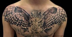 Los 50 Mejores Tatuajes de Lobos y sus Significados ⋆ Tatuajes Geniales