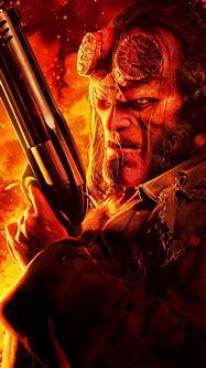 Hellboy (2019) Phone Wallpaper