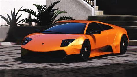 And Lamborghini by Lamborghini Murci 233 Lago Sv Libertywalk Gta5 Mods