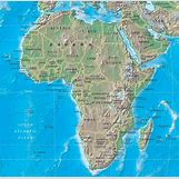 Lake Tanganyika On World Map | 1600 x 1570 jpeg 547kB
