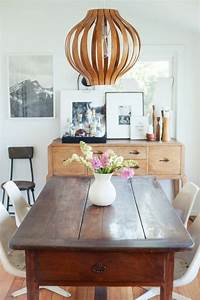 Chaise Moderne Avec Table Ancienne : quelle d co salle manger choisir id es en 64 photos ~ Teatrodelosmanantiales.com Idées de Décoration