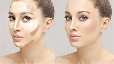 contour  face   foundation stick loreal