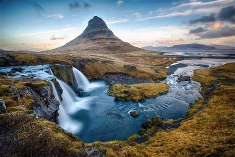 Kirkjufell Mountain Iceland Trip Iceland Iceland