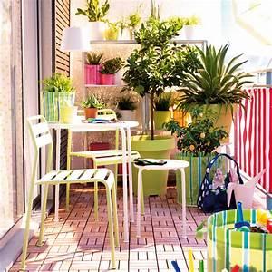 Salon Pour Balcon : 20 mini salons de jardin canon pour terrasse et balcon salon de jardin rox ikea d co ~ Teatrodelosmanantiales.com Idées de Décoration