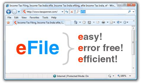 E filing income tax returns online is an easy process. efiling-income-tax-return - Legal News / Law News & Articles - Free Legal Helpline - Legal Tips ...
