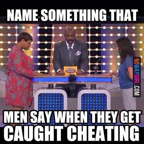 Cheating Men Meme - comedy steve harvey family feud and game show game shows pinterest kids writing