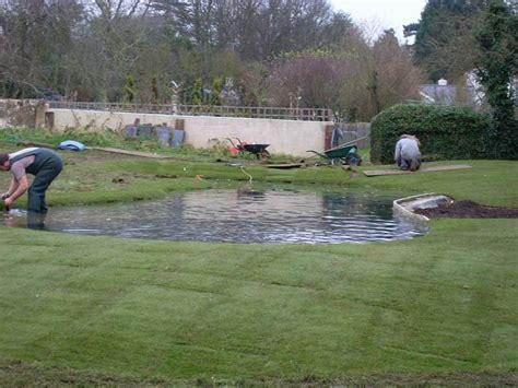 pond construction cost water garden pond specialist maintenance services imas aquatics garden pond and garden