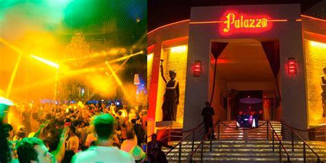palazzo cancun night club vip express pass open bar