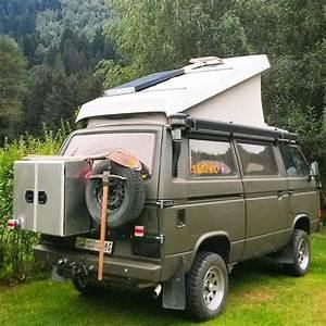 Vw T3 Bus : 322 best t3 syncro images on pinterest caravan camper ~ Kayakingforconservation.com Haus und Dekorationen