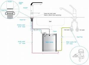 Ionplus Undersink Water Ionizer   Water For Life Usa