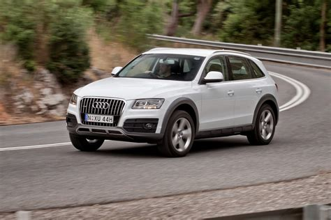 Review Audi Q5 by 2013 Audi Q5 Review Caradvice