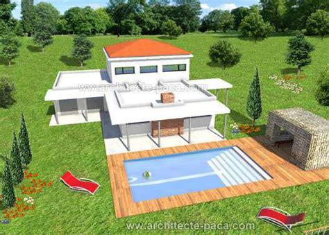 maroc bureau catalogue plan de maison patio 4 5 pièces villad 39 architecte 152