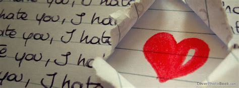 hate that i love you cover i hate you love heart facebook cover love