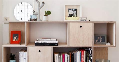 Inilah Wujud Karya Keren Dekorasi Rumah Dari Plywood