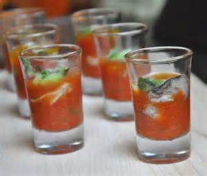 Oyster Shooter Recipe