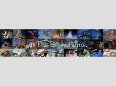 The Disney Films The Sword in the Stone 1963