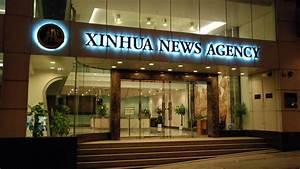 Xinhua news agency team visits the The Guardian — Nigeria ...