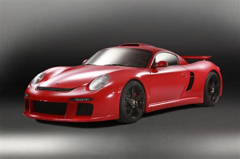 ruf ctr  review top speed