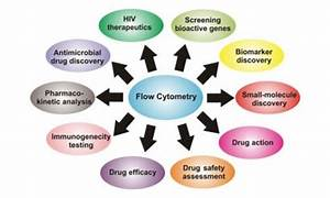 Flow Cytometry Breaking Bottlenecks In Drug Discovery And