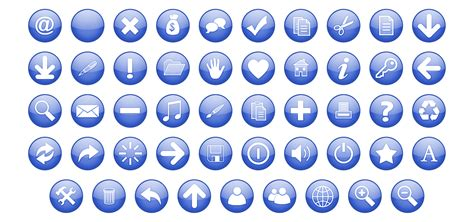 6 web icons free download images free icon downloads