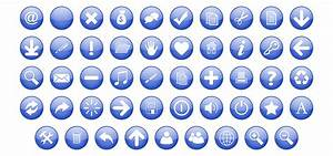 6 Web Icons Free Download Images