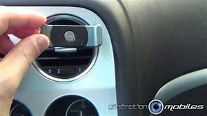 Support De Telephone : test airframe de kenu support de voiture pour t l phone ~ Melissatoandfro.com Idées de Décoration
