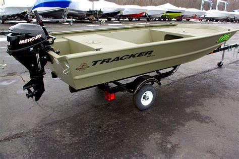 Tracker Boats Grizzly 1448 by Tracker Grizzly 1448 Mvx Jon Jon Boats Used In Rochester