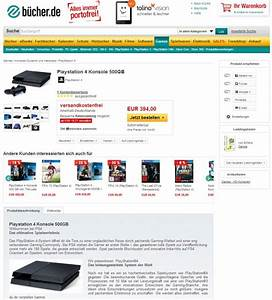 Ps3 Auf Rechnung : wo playstation 4 auf rechnung online kaufen bestellen ~ Themetempest.com Abrechnung