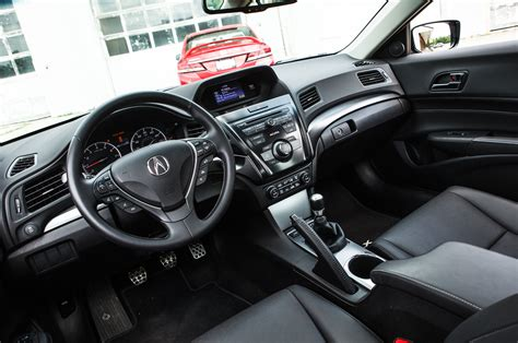 2013 acura ilx four seasons update may 2013