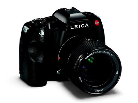 leica digital leica s price release date photos where to buy