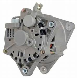 Alternator Ford Focus 2 0l Zetec Svt 2002 2003 2004