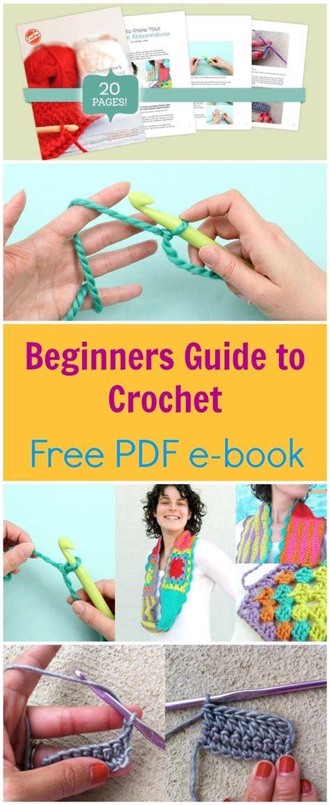 printable sewing patterns beginner crochet