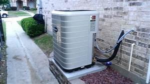 Frigidaire 16 Seer Central Air Conditioner