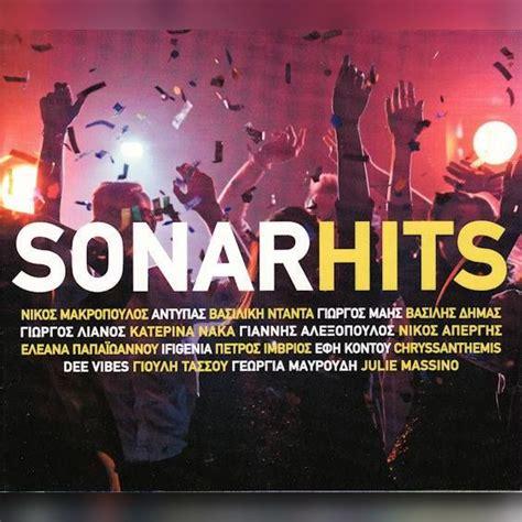 Sonar Cover sonar hits mp3 buy tracklist