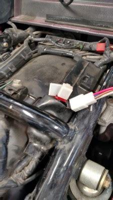 Rear Speaker Kit Installation Fader Switch