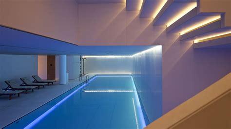 ruban led chambre luxury hotel amsterdam 5 conservatorium hotel