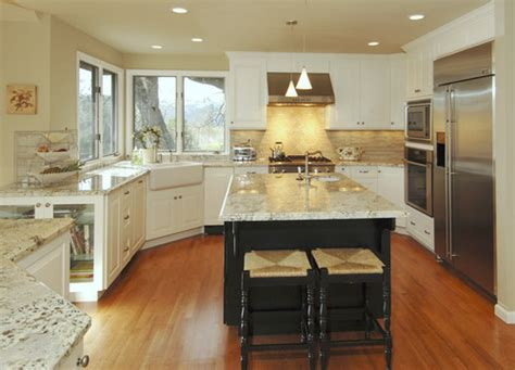 kitchen paint colors  white cabinets