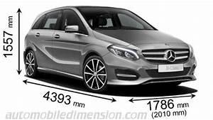 Länge A Klasse : abmessungen der mercedes benz autos mit l nge breite und h he ~ Orissabook.com Haus und Dekorationen