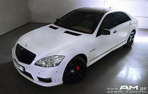 Am Auto : mb s550 car wrapping auto am ge ~ Gottalentnigeria.com Avis de Voitures