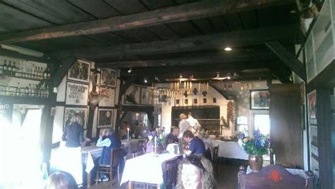 Das Alte Haus Jameln  Restaurant Bewertungen