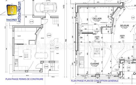 jeu gratuit de cuisine plans permis de construire vs plans de conception générale