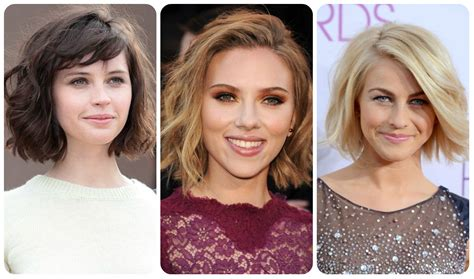 Forever On-trend Shaggy Bob Haircuts 2015