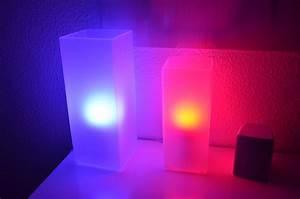 Philips Hue Kompatibel : philips hue test led lampen mit smartphone anbindung ~ Markanthonyermac.com Haus und Dekorationen