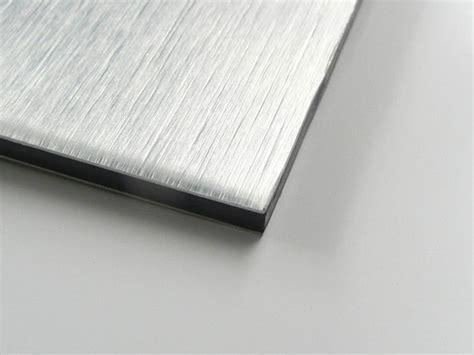 brushed aluminum composite panel acp acmid product details view brushed aluminum