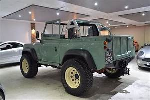 Used 1959 Land Rover Series 2 Body Series 2 Body For Sale In Worcester From Asm