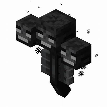 Minecraft Wither Gamepedia Wiki